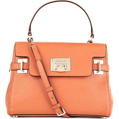 a33fe1aec6 MICHAEL KORS Astrid medium satchel - Fab with a pair of jeans and a plain  white top shirt