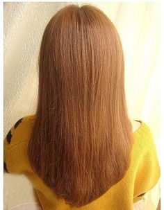 hair color the SHAPE!:)