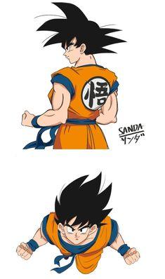 Dragon Ball Z, Goku Manga, Manga Anime, Evil Goku, Sailor Saturno, Dbz, Ball Drawing, Wallpaper Naruto Shippuden, Art Reference