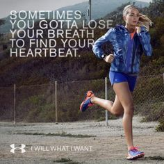 Lose your breath to find your heartbeat fitness workout heartbeat exercise jogging workout quotes exercise quotes fitspiration Sport Motivation, Fitness Motivation, Fitness Quotes, Runners Motivation, Marathon Motivation, Cycling Motivation, Motivation Pictures, Fitness Workouts, Running Workouts