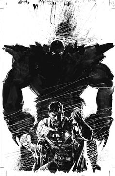 Superman Vs. Doomsday by Dan Jurgens and Bill Sienkiewicz