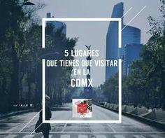 Para tus vacaciones de verano visita la Capital Turística, Cultural y Gastronómica  #1 de América Latina. ¡No te pierdas la #CDMX!