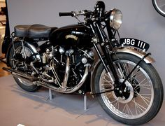 Vincent Motorcycles - Wikiwand