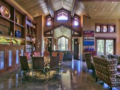 91 Winding Creek Road, Olympic Valley, CA #SquawValley, #OlympicValley