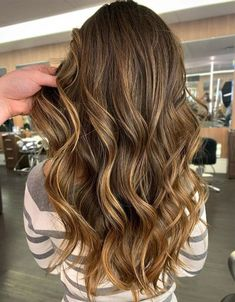 Ideal & Graceful Hair Color Highlights In 2020
