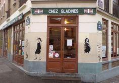 Chez Gladines, French-food, Paris