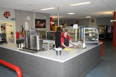 Drenthe College, Emmen - Veldlaan