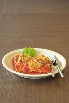 Lasagne Ai 3 Formaggi recept | Smulweb.nl
