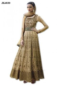 INQUIRY WHATSAPP /  Call- 91 9624913609 Wedding Wear Beige Color Net Heavy Embroidered Wedding Wear Anarkali Suit http://www.justkartit.com/latest-wedding-wear-2016-wedding-wear-dress-material-wedding-wear-for-women-wedding-wear-anarkali-Nakkashi-Dress-material-Nakkashi-anarkaliNakkashi-Collection-Enagaement-wear-anarkali-dress-material-latest-indian-ethnic-wear-wedding-wear-ethnic-c?utm_source=dlvr.it&utm_medium=facebook&utm_campaign=justkartit #Diwali