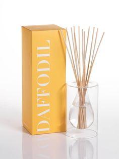 Daffodil Reed Diffuser
