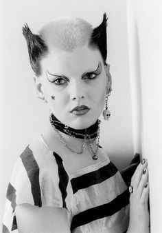 Ray Stevenson - Punk: Photography - SHOWstudio - The Home of Fashion Film Subcultura Punk, Punk Mode, 70s Punk, Punk Art, 80s Goth, Ray Stevenson, Chicas Punk Rock, God Save The Queen, Mode Steampunk