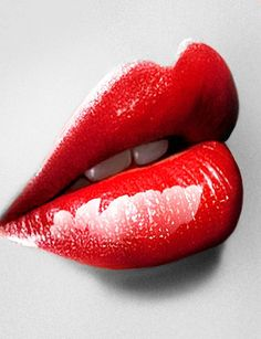 Firmly believe that a good red lipstick is a woman's best weapon.  It's a warpaint if you wear it well.