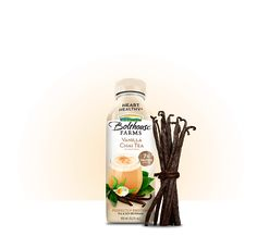 Bolthouse farms--one of my favs. It's more like a shake than a latte but is has lots of good protein for those meatless days. Iced Chai Tea, Vanilla Chai Tea, Yummy Drinks, Healthy Drinks, Bolthouse Farms, Nutrition Drinks, Best Protein, Dairy Free, Food And Drink