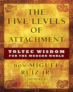 The Five Levels Of Attachment - Spirituality & Inspiration - Nonfiction - Browse Books | Doubleday Book Club