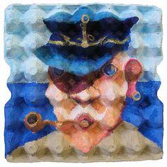 Artist Enno De Kroon | via: devidsketchbook.com