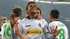 Schalke '04 - Borussia Monchengladbach 1-1