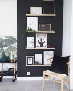 Når du sitter ute på middag og bare MÅÅÅ legge ut et bilde på IG 😂😍 … - Home Page Decor, Interior Design, House Interior, Home Living Room, Home, Interior Design Living Room, Interior, Warm Home Decor, Grey Home Decor