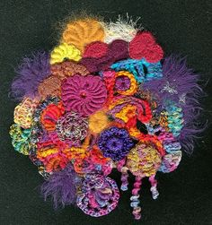 Scrumble by Cecile M., via Flickr