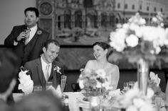 Rose of the Hill wedding reception // Jessica Lauren Photography