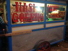 Titserysa: Street food in Indonesia Adventure, Canning, Fairytail, Fairy Tales, Conservation