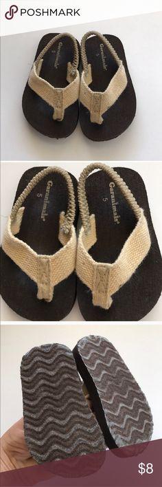 Garanimals Toddler Flip Flop Sandals Good shape. garanimals Shoes Sandals & Flip Flops