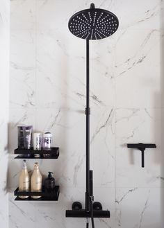 Modern Bathroom Design, Bathroom Interior Design, Home Spa, Sauna, Luxury Homes Interior, Laundry In Bathroom, Modern Minimalist, Home Decor Inspiration, Sweet Home
