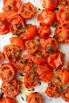 Savoury Recipes, Bruschetta, Shrimp, Meat, Ethnic Recipes, Food, Essen, Meals, Yemek
