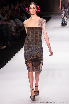 Hernán Zajar Cali, Dresses, Fashion, Beauty, Vestidos, Moda, Fashion Styles, Dress, Fashion Illustrations