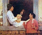 "New artwork for sale! - "" The Guitar Player 1899 by Ferraz de Almeida Junior Jose "" - http://ift.tt/2BHkvJX"