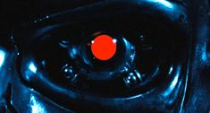 The Terminator Cyberpunk Aesthetic, Scifi Movies & Robotics T 800 Terminator, Terminator Movies, Best Sci Fi Movie, Sci Fi Movies, Cyberpunk Aesthetic, Film Aesthetic, Android Gif, Learn Robotics, Altered Carbon