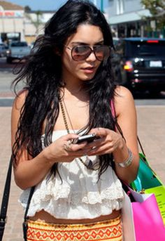 Jen's Pirate Booty Cha Cha Tube Top in Natural - as seen on Vanessa Hudgens  $77