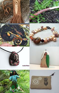Honoring the Goddess by KatyNCrowwolf on Etsy--Pinned with TreasuryPin.com