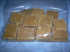 The Original: Brown Sugar Fudge | Simply Trini Cooking
