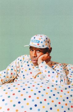"""$7.99 AUD - Mx08608 Tyler The Creator - American Odd Future Hip Hop Star 14""""X21"""" Poster #ebay #Collectibles"""