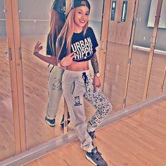 97c975c1115484 5 Creative And Inexpensive Tricks: Urban Dresses Pants urban fashion hip  hop women. MORBID FIBER