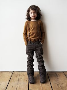 wish my nephew would let me dress him like this..(but he just cut his hair)..scotch shrunk