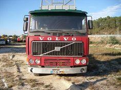 tipper Volvo F10 320