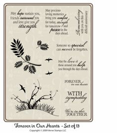 Sympathy Cards | Verses for Sympathy Cards That Express Your ...