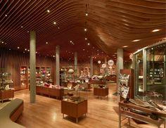Museo Crystal Bridges - EUA