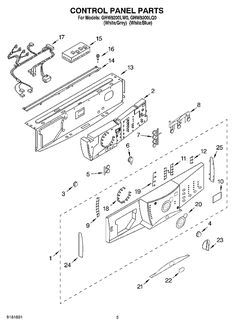 652fc9a1044ac9dcaead8a77838bf79b whirlpool automatic washer parts model wfw9150ww01 sears whirlpool washing machine parts diagram at cos-gaming.co