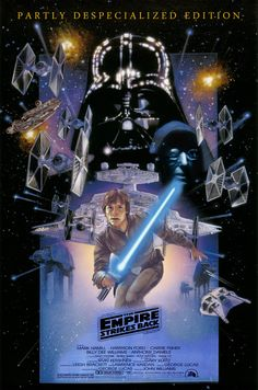 Watch The Empire Strikes Back (1980) Full Movie Online Free