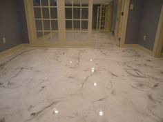 Marble Stained Concrete Floors | 04a-incredible-marble-look-2