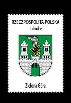 Rzeczpospolita Polska (Poland) • Lubuskie (Lubusz) • Zielona Góra