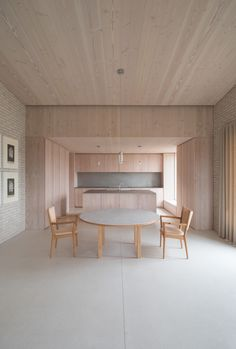 John Pawson - 'Aesthetic emotion in the atmosphere'                                                                                                                                                     More