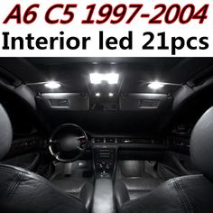 # Best Prices 21pcs X free shipping Error Free LED Interior Light Kit Package for Audi a6 c5 rs6 accessories 1997-2004 [quKyGCkJ] Black Friday 21pcs X free shipping Error Free LED Interior Light Kit Package for Audi a6 c5 rs6 accessories 1997-2004 [FRZmbHg] Cyber Monday [srChHu]