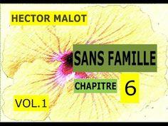 rémi sans famille I chap6 hector malot   par #leontinacenoche