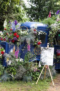 Chelsea Flower Show: inspiraatiota Chelsea Flower Show, Flowers, Florals, Flower, Blossoms