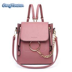 2b8262821601 Новый для женщин рюкзак женщина Mochila Escolar школьные ранцы для отдыха  сумки на плечо сумка подростков B 08 купить на AliExpress