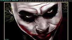 The Joker - The Dark Knight wallpaper
