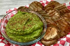Engine 2 Guacallini Dip 1 16-ounce can no salt added cannellini beans, drained 1 cup steamed spinach 1 clove garlic, minced 1/4 cup your favorite salsa 2 avocados 1 tablespoon lime juice 1 teaspoon cumin